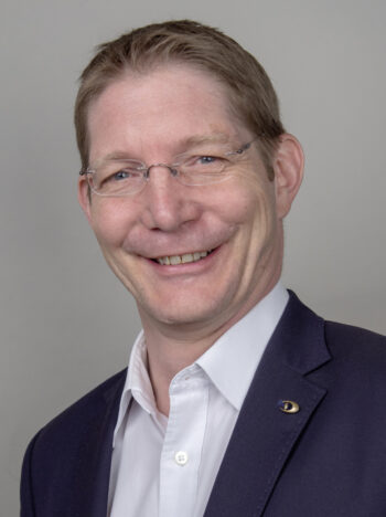 Josua Braun, Product Marketing Director de Dallmeier Electronic