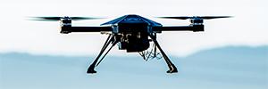 Casmar et Nightingale offrent une solution robotique innovante de sécurité aérienne avec AI