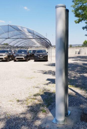 Prodextec CIAS Micro-Ray en Renault-Dacia Monza