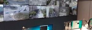 RDI termine le projet du nouveau centre de contrôle dans un consistoire de Barcelone