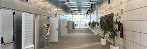 SinapSysTec et PITA développent un système vidéoanalytique avec intelligence artificielle