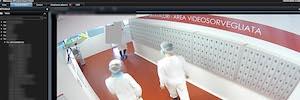 Milestone gestiona 240 cámaras de vigilancia para proteger la producción de Art Cosmetics