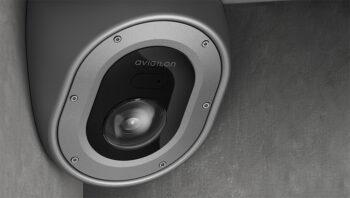 Avigilon H5A Corner Camera