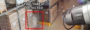 Richetti renueva sus sistemas de seguridad con la tecnología de Bosch