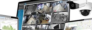 Eagle Eye Networks combina la Inteligencia Artificial y el cloud para transformar la videovigilancia