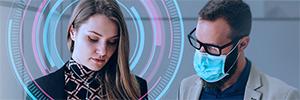 Johnson Controls desarrolla una solución de detección de mascarillas basada en IA