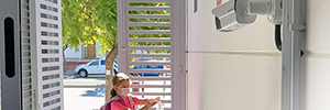 La Escuela Europea de Alicante se protege contra la COVID-19 con la tecnología termográfica de Hikvision