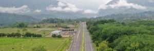 La megafonía y alarma por voz de Optimus asegura la 'Ruta del cacao' en Colombia