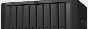 Synology DS1821 plus