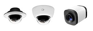Las cámaras de un solo sensor de Dallmeier se integran con las soluciones de decodificación IP de Eizo