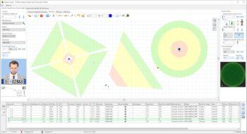 Hanwha y JVSG system design tool