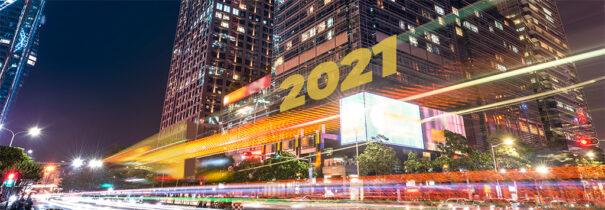 Hikvision tendencias seguridad 2021