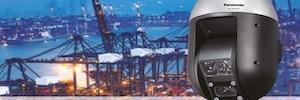Panasonic представляет две наружные камеры ППЗ с защитой IP66 и анти-коррозией