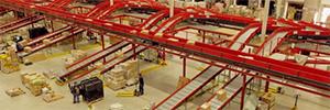 Andreani securiza sus centros logísticos con una solución centralizada