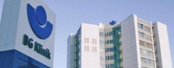 hospital BG Klinik Ludwigshafen