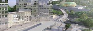 Atos, Axione y Siemens gestionarán la red y la videovigilancia de las nuevas líneas del Metro de París