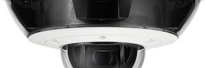Hanwha Techwin strengthens its range of multidirectional cameras