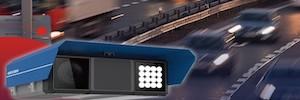 Hikvision desarrolla una nueva cámara ITS para mejorar el tráfico y la seguridad vial