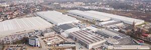 BSH securiza sus instalaciones con la tecnología de Bosch
