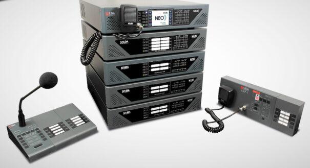 LDA الصوت تكنولوجيا NEO- التحديث