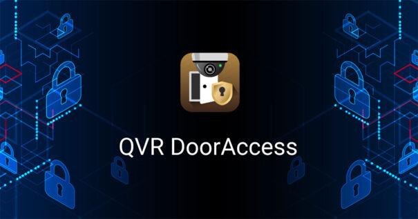 QNAP QVR DoorAccess