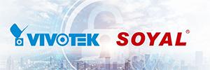 Vivotek и Soyal объединилась, чтобы предложить решение по контролю и наблюдению за доступом к IP