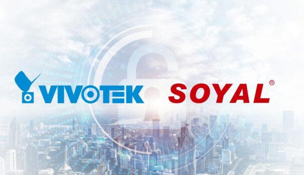 Vivotek y Soyal