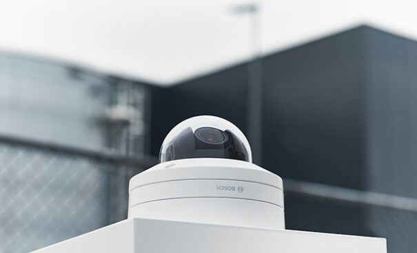 Bosch Flexidome IP Starlight 8000i-X