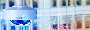 Bosch расширяет свою линию AIoT с flexidome мульти 7000i и 7000i ИК-камеры