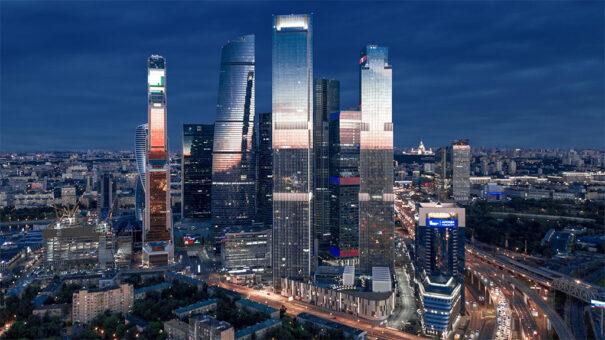 Bosch en Neva Towers