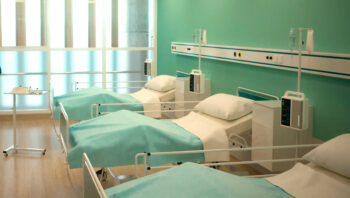 Arteco à l'hôpital Claudio Vicuna