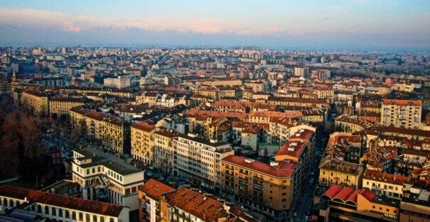 Axxonsoft en Safe City Turin