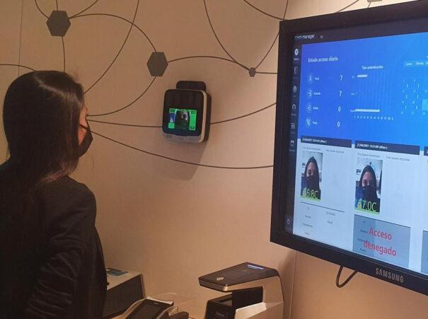مركز تيليفونيكا للابتكار مع CMITech وفيردي