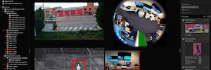 Davantis integra el software de gestión Wisenet Wave en sus soluciones de análisis de vídeo