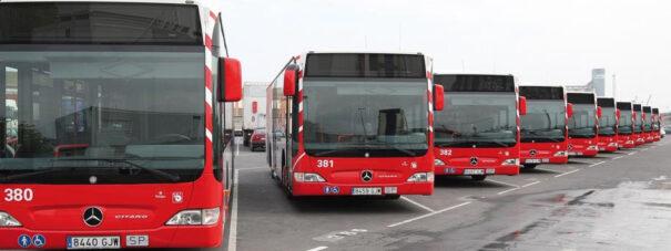 EMT Tarragona