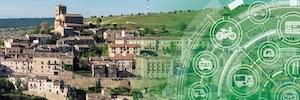 Hikvision ayuda a los pequeños municipios con la solución de tráfico inteligente Smart Towns