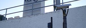 Takex et Tempos Analytics facilitent la détection des intrus dans les zones urbaines