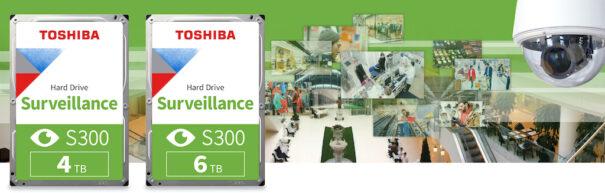 Toshiba S300 disco 4 y 6TB