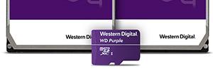 WD Purple Pro Lösungen für intelligente Videoüberwachung