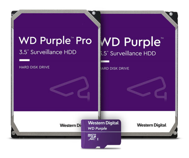Western Digital WD Purple Pro