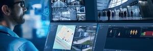 Предложения Bosch в BVMS 11.0 отслеживание на основе карты для поиска людей и объектов