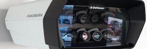 Dallmeier offre une intégration transparente de ses caméras de capteurs Panomera dans Milestone XProtect