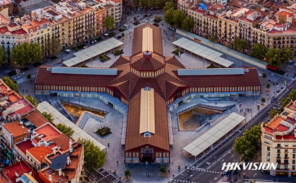 هيكفيجن في ميركاتس دي برشلونة