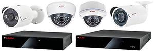MCR completa su oferta de soluciones de videovigilancia IP con Lilin
