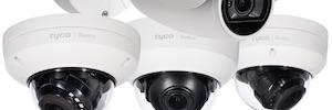 Tyco presenta la tercera generación de cámaras Ilustra Flex de 3 y 8 MP