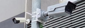 西扎市议会押注于大华的视频监控,以改善安全和交通