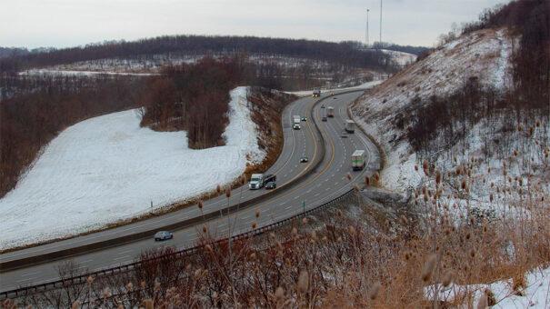 Bosch autopista peaje Pensilvania