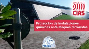 CIAS ProdexTec ataque terrorista