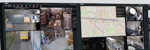 ゲウトブリュックは、G-SIM Xパノプティコンで安全性と性能を革新します