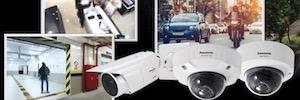Panasonic i-Pro Multi-AI facilita la integración de inteligencia artificial en los sistemas CCTV